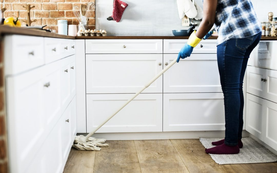 6 Ways to Keep Your Home Clean