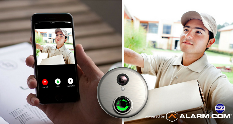 Video Doorbell: The Perks You Didn't Know About
